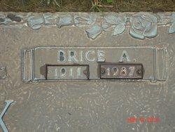 Brice Albert Cox