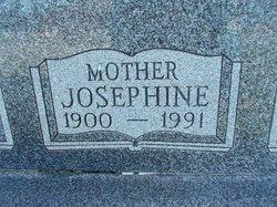 Guiseppina (Josephine) <i>Dina</i> Caci