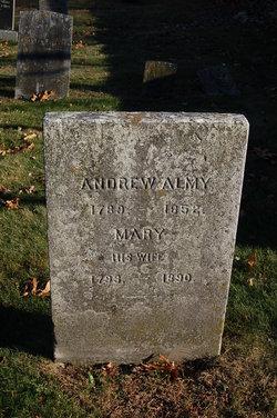 Andrew Almy