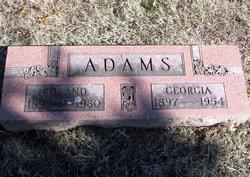 Roland Adams