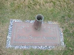 James Scott Ammons