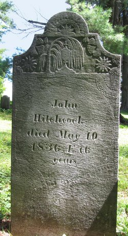 John Hitchcock