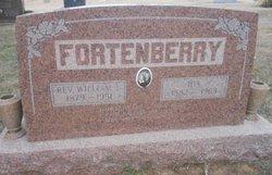 William Love Will Fortenberry