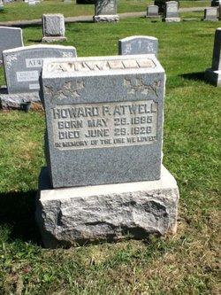 Howard P. Atwell