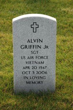 Alvin Griffin, Jr