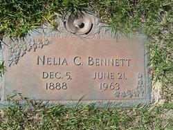 Cornelia Nelia <i>Courson</i> Bennett