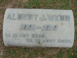 Albert James Webb