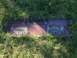 Carol A. <i>Kurth</i> Hahn