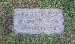 Charles T Conover, Jr