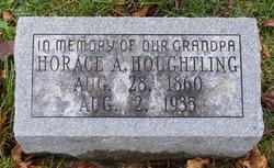 Horace Arnold Houghtling