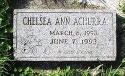Chelsea Ann Achurra