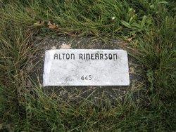 Alton Rinearson