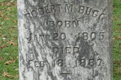 Robert Malone Bugg
