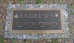 Mrs Orabelle Andrews