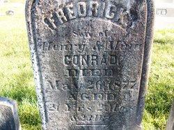 Fredrick Conrad
