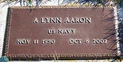 A Lynn Aaron