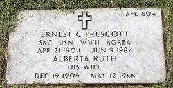 Alberta Ruth Prescott
