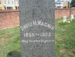 Capt David H Wagner