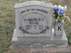 Marolyn Kay King