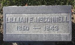 Lillian E. McConnell