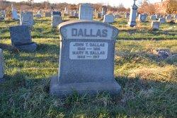 Pvt John T. Dallas