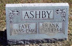 Benjamin Franklin Frank Ashby