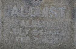 Albert Alquist