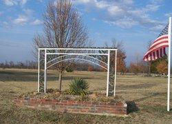 Memory Garden of Johnstown
