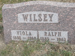 Ralph Wilsey