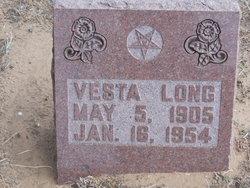 Vesta <i>Blair</i> Long