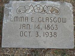 Emma E Glasgow