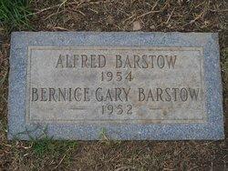 Bernice <i>Gary</i> Barstow