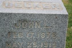 John L Becker