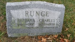 Barbara <i>Billig</i> Runge
