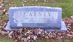 Carl Benton Carney