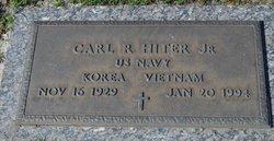 Carl R. Hiter, Jr