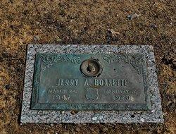 Jerry Allen Bonnette
