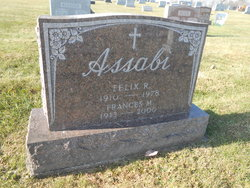 Felix R Assabi