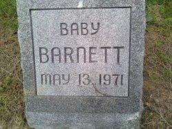 Baby Barnett