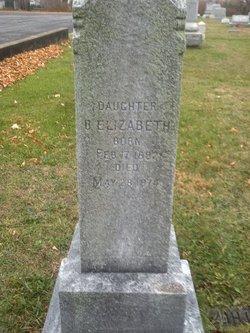 Barbara Elizabeth Billig