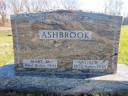 Andrew J. Ashbrook