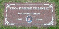Tina Denise <i>Niewoehner</i> Zelinski