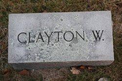 Clayton William Boss