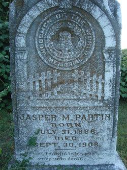 Jasper Murray Partin