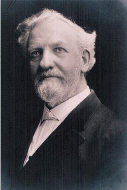 Rev Alfred Anderson