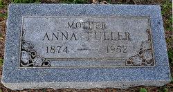 Anna Elizabeth <i>O'Hair</i> Fuller