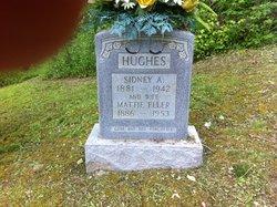 Mattie Hughes