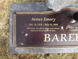 James E. Barefoot