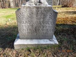 Ward L Angell