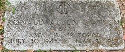 Ronald Allen Matson